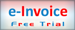 free trial einvoice